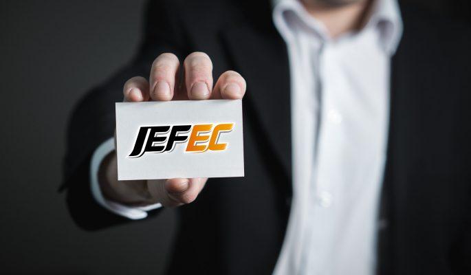 捷飛客JEFEC