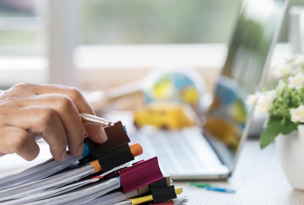 出貨單軟體可以協助管理訂單